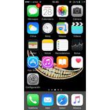 Iphone 5s De 64gb Usado