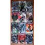 Batman Ironman Spiderman Xmen Revistas Comics Serie Completa