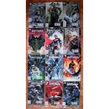 Batman Ironman Xmen Revistas Comics Serie Completa