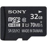 Tarjeta Memoria Micro Sd 32 Gb Sony Original!! 70 Mb/s!!