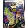 Ben 10 Alien Force Wii Vendo O Cambio