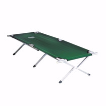 Catre Camping Waterdog Desarmable Resistente Con Bolso