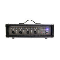Mixer Amplificado 4 Canais Phonic Powerpod - Pwrpod 410 T1