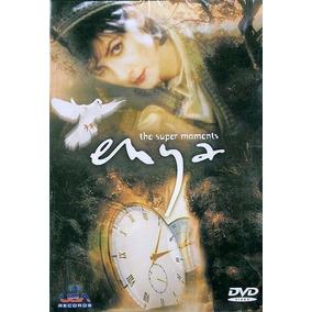 Dvd Enya The Super Moments