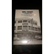 Especial Clio: Wal Mart En Mexico, Aurrera