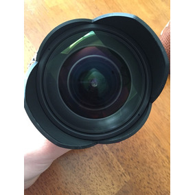 Lente Rokinon 14mm Ultra Gran Angular F/2.8 If Ed Umc Canon