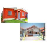 Construccion De Casas Y Chalet Con Planes De Pago