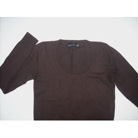 Sweater Zara Ideal Temporada Primavera.