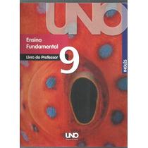 Sistema Uno De Ensino Inglês Livro 9 Para O Professor - L4