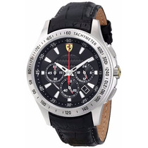 Relógio Ferrari Scuderia 0830039 Chronograph Original