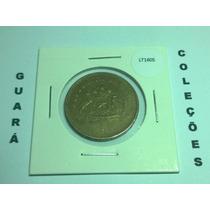 Moeda Chile 10 Pesos 1998 - Lt1605