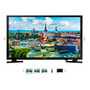 Tv Samsung Semi Hotelera 32 Pulgadas Serie Hd460/460s Smart