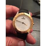Reloj Fendi Ultra Slim Alta Calidad Y Diseño