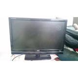 Televisor Led Aoc Fullhd 24 Pulgadas