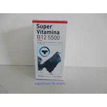 Super Vitamina B12 5500 100 Ml