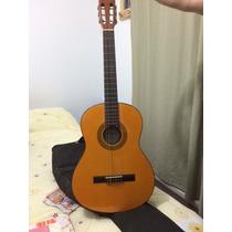Guitarra Samik Concierto Made In Indonesia