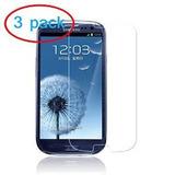 Genérico Samsungâ © Galaxy S3 I9300 Protector De Pantalla (a