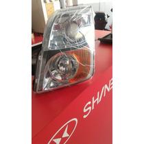 Lanterna Dianteira Direita Foison Lifan Motos