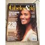 Revista Cabelos E Cia Isabel Fillardis Vanessa Machado Nº130