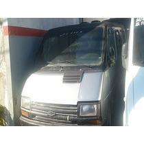 Chevrolet Space Van 1998 - Aceito Troca