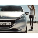 Llantas Peugeot 206 207 208 Sport Gt Gti Juego Linea S