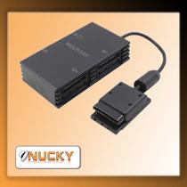 Multitap Para Playstation 2 Ps2
