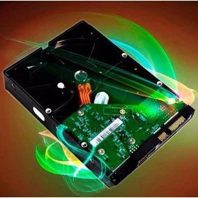 Hd 250gb Samsung Western Sata 2 Garantia 6 Meses