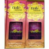 Promoción Revlon Nate Naturals Wild Flower X 240ml
