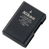 Pila Nikon En-el14 Para La D3100 D3200 D5100 D52000 Original