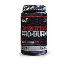 Carnitina Pro Burn 60 Caps Ena Sport Quemador Grasa