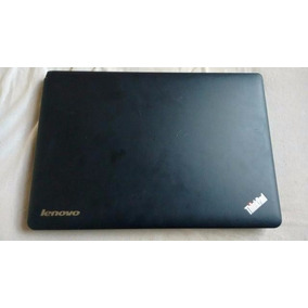 Notebook Intel Lenovo Thinkpad Edge E430 8gb Hd 320gb Lindo