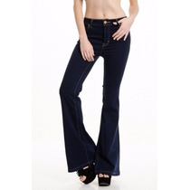 Rosh Pantalon De Jean Oxford Basic Blue Nueva Coleccion