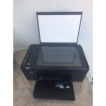 Impressora Multifuncional Deskjet F4580 Hp