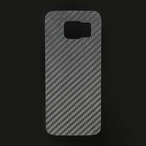 Protector Trasero Fibra Carbono Samsung Edge 6 Y 6 Plus Xtre