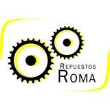 Rm Jgo De Resortes Delanteros Renault 12