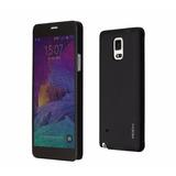 Capa Flip Rock Dr V Series Smart Ui Samsung Galaxy Note 4