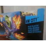 Hot Wheels Hw City Pista Nova