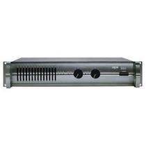 Amplificador De 300w Apxll-300 De Tecshow American Pro