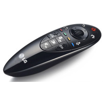 Controle Remoto Magic Lg An-mr500 Tipo 2 Orignial