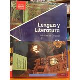 Lengua Y Literatura 2 - Serie Nuevas Miradas - Tinta Fresca