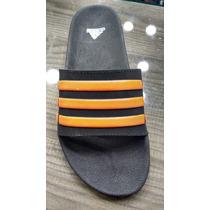 Sandalia Chinelo Papete Adidas Duramo Slide Masc Fem Oferta