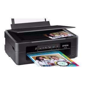 Impresora Multifuncional Epson Xp 231 Wifi Nueva Factura