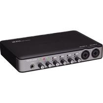Tascam Us-600 Usb 2.0 Interface De Audio Midi Us600