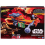 Nerf Star Wars Chewbacca Bowcaster Mejor Precio!!