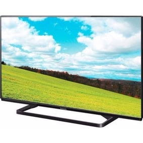 Televisor Panasonic 40 1080p Full Hd Tc-40