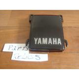 Carenagem Rabeta Yamaha Rd 350 Lc Preto Yamaha Grafite