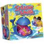 Juego Desafio Agua Ballena Splashy Whale Original Ideal Tv