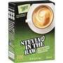 Stevia En Lo Crudo, 100 Unidades