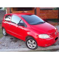 Volkswagen Fox 3p Trendline Full 2007 Financio