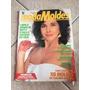 Revista Moda Moldes Betty Faria Com Caderno De Moldes Nº42